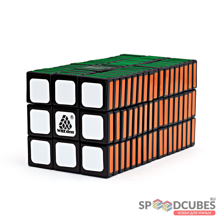 WitEden 3x3x17 I
