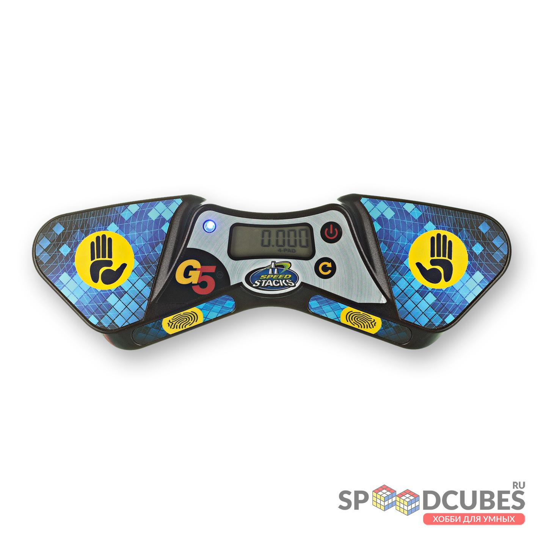 SpeedStacks Timer G5 таймер для спидкубинга