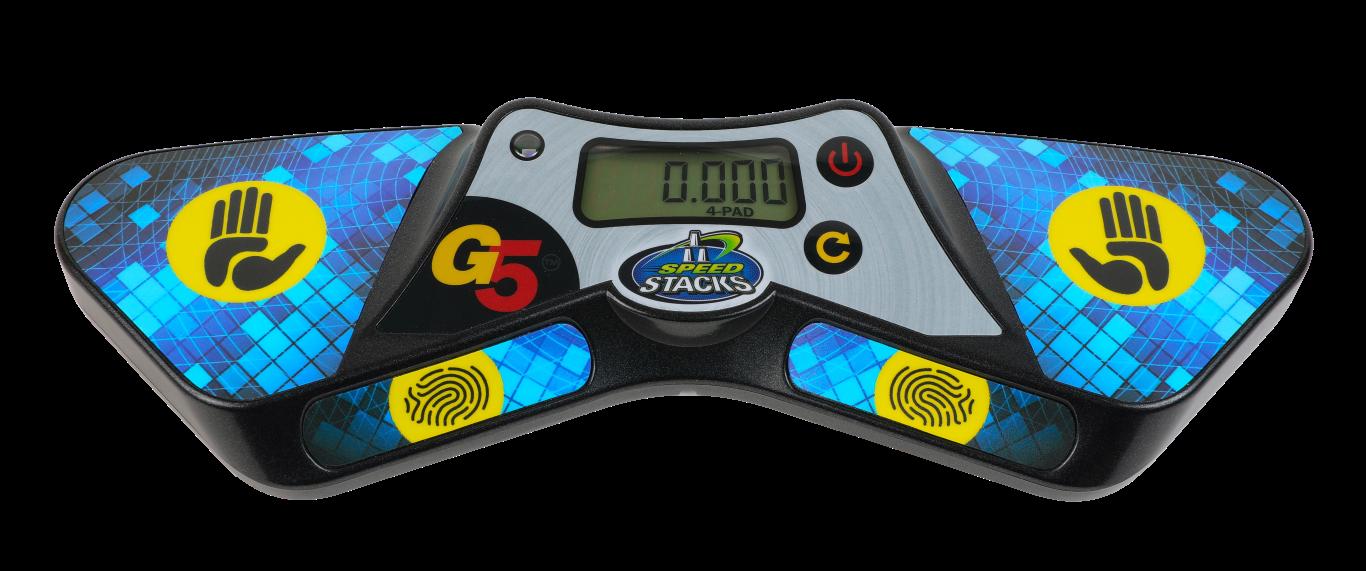 G5 Timer1