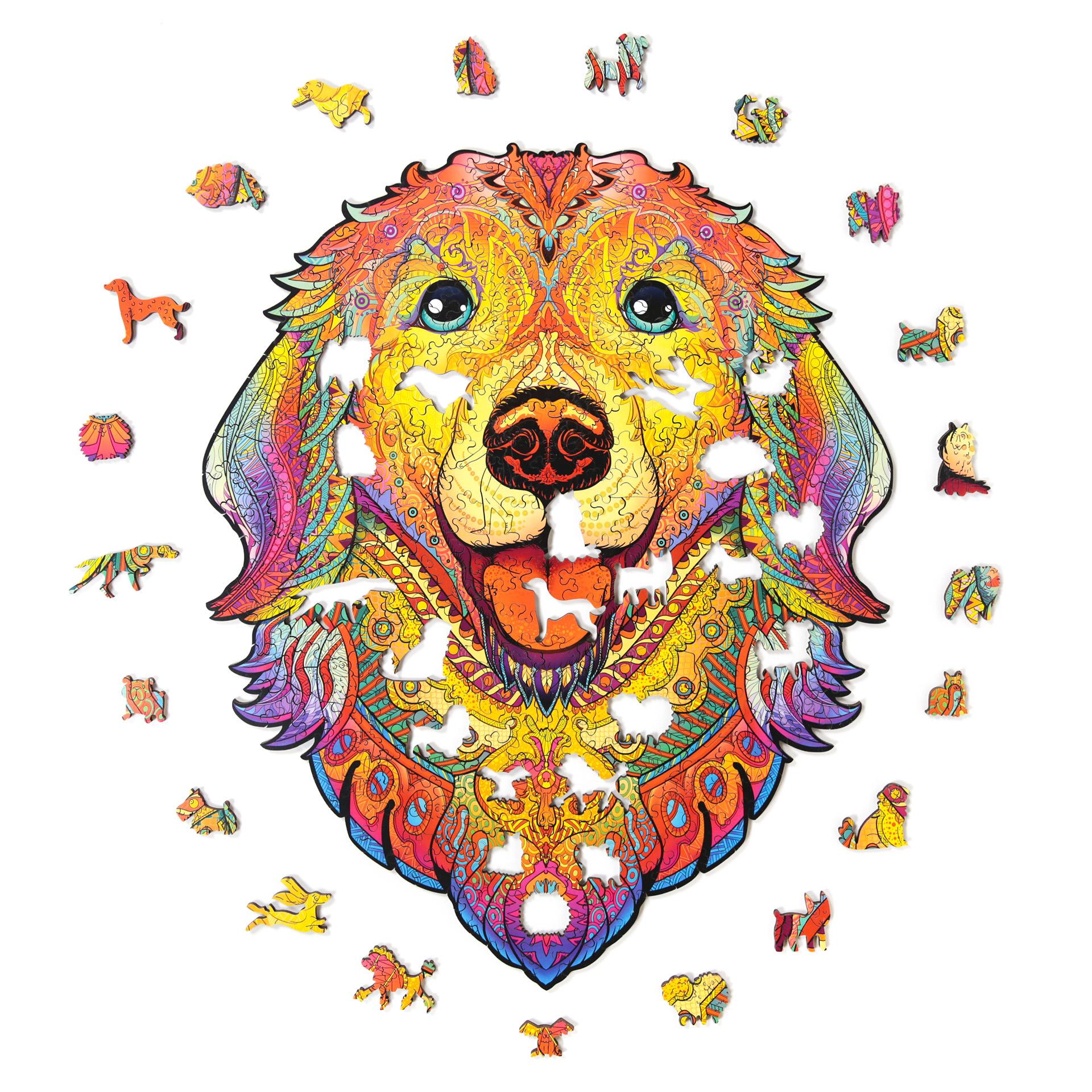 Собака 002 сайт