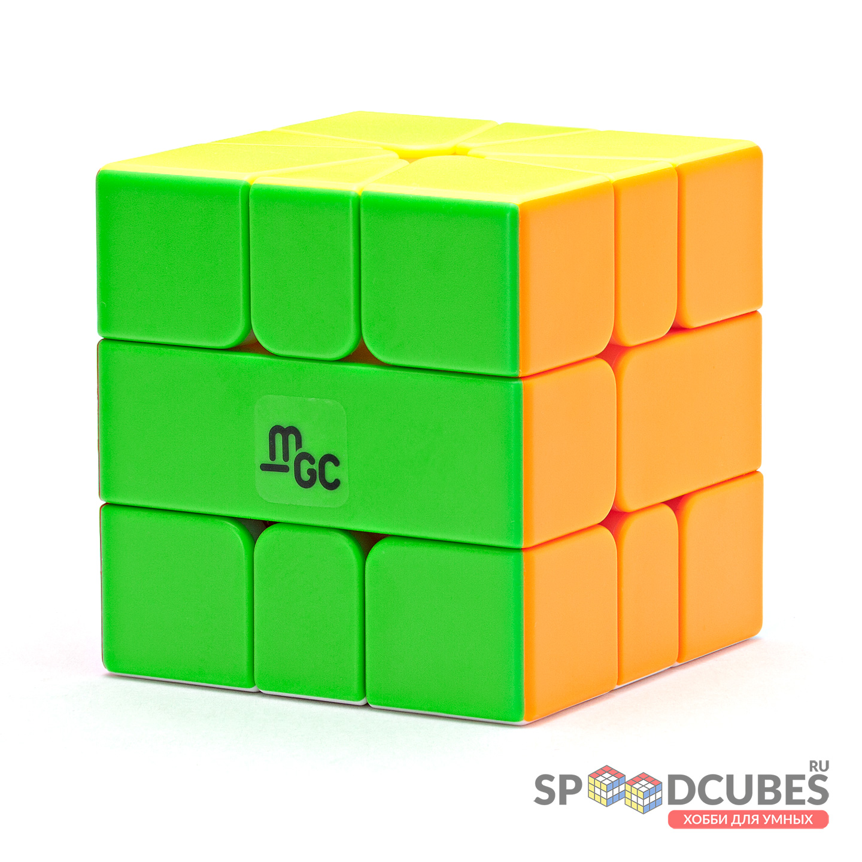 YJ MGC Square-1 M
