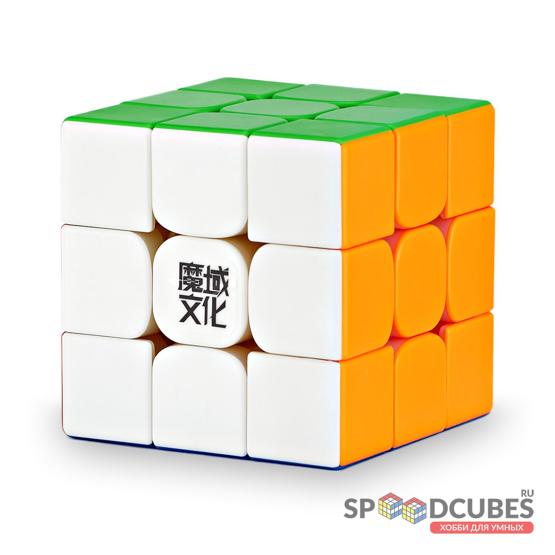 MoYu 3x3x3 Weilong WR M 2021