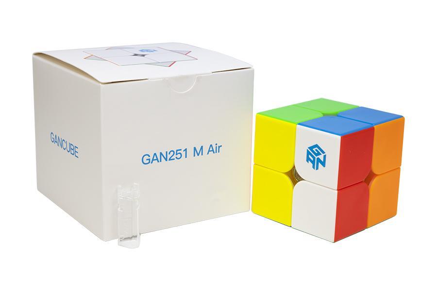 Gan 251 M Air 2x2